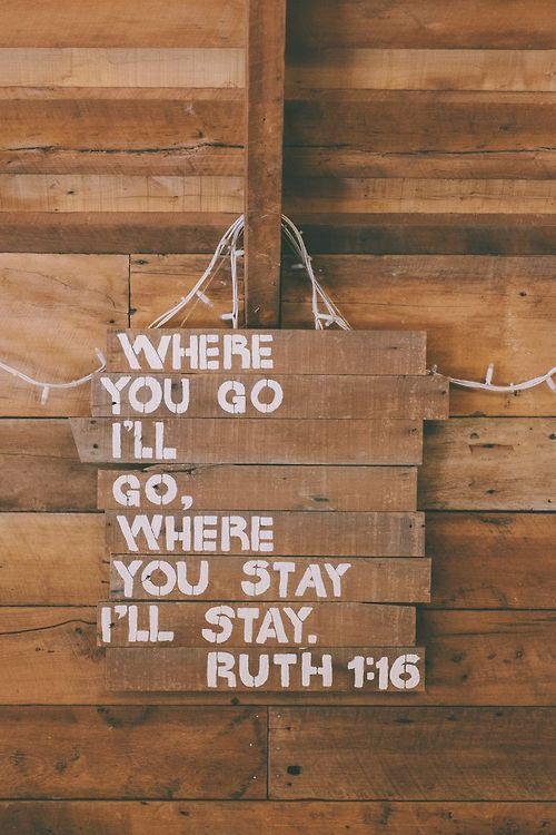 Ruth 1.16